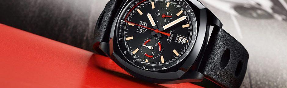 AAA New TAG Heuer Monza Calibre 17 Replica Watch