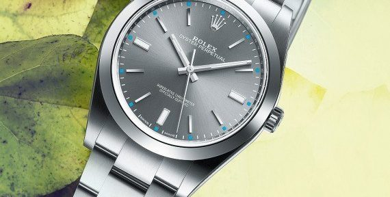 Hands On:Luxury Rolex Oyster Perpetual 39 Replica Watches