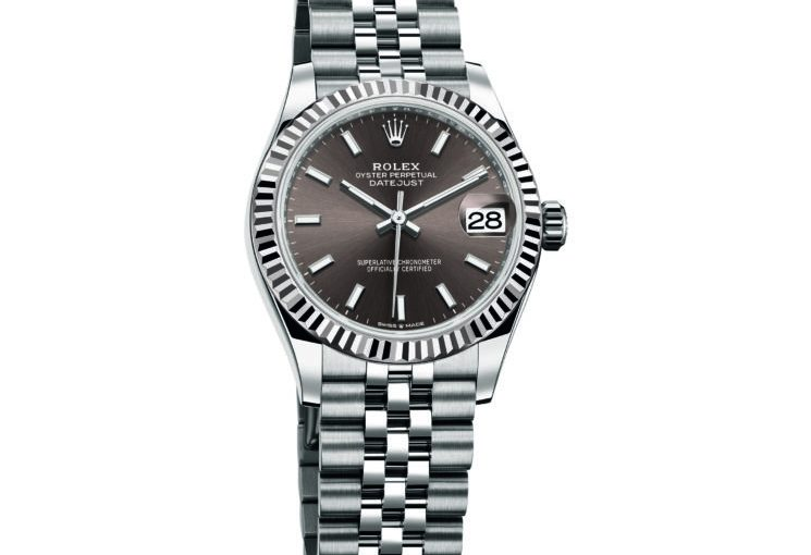 AAA Rolex Released Four New Oyster Perpetual Datejust 31 Replica Watches