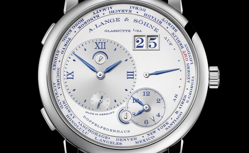 『NEW』A. Lange & Söhne Replica Watches 25th Anniversary